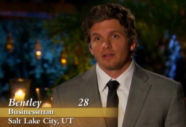 The Bachelorette 2011 Cast Photos