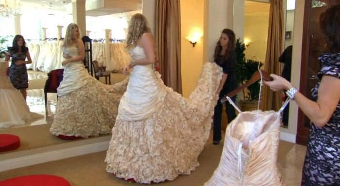 Pin Real Housewives Of Beverly Hills Pandoras Wedding Pic