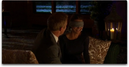 With this blindfold on, I can totally pretend you're Channing Tatum.