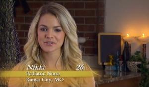 Nikki, 26 - Roller Girl doppelganger