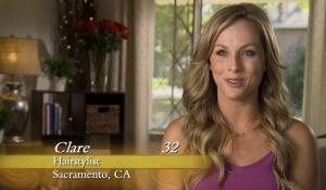 Clare, 32 - La Latina