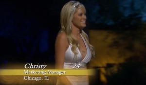 Christy, 24