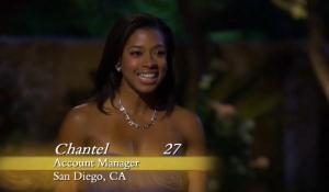 Chantel, 27