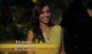 Victoria, 24