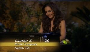 Lauren S, 26