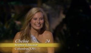 Chelsie, 24