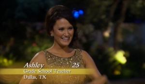 Ashley, 25