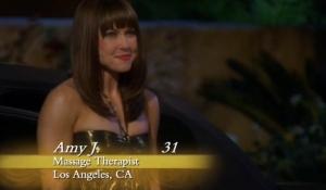 Amy J, 31