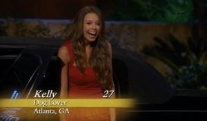 Kelly, 27