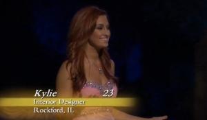 Kylie, 23