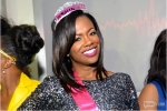 Kandi – it's rumored to be an April wedding for Kandi and Todd!!